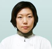 眼科専門医 松原 薫子